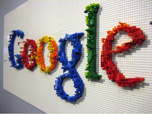 Google NYC office logo 001