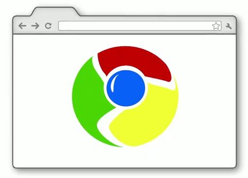google-chrome-illustration-logo-in-a-browser-window