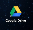 how to add google drive to finder in mac