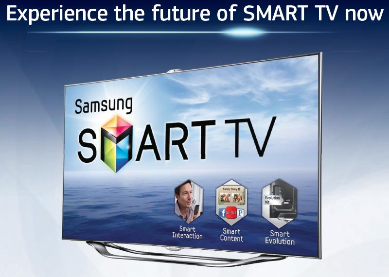 SmartTV - 9to5Google