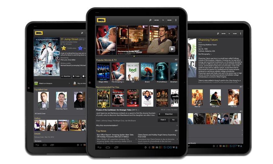 free movies to download on tablet