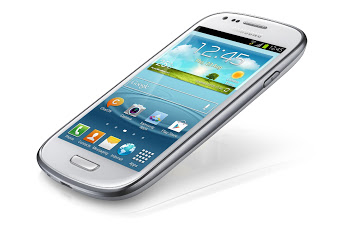 GALAXY SIII mini Product Image(4)
