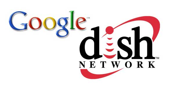 Google Dish Wireless Service Is A Go Plans For 2013
