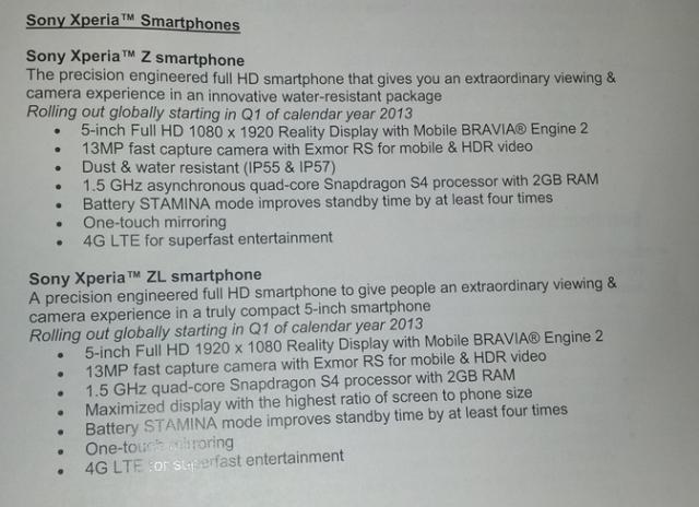 Sony-Xperia-Z-ZL-specs