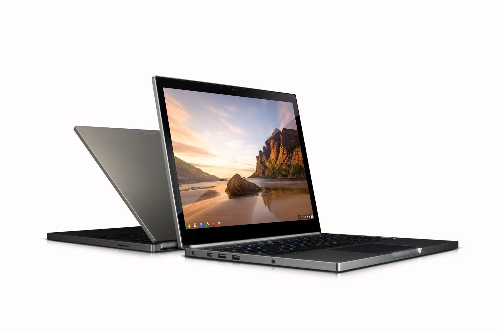 1st Gen Chromebook Pixel