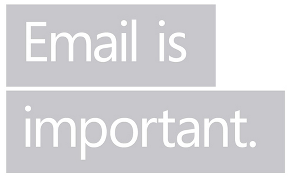 Email-is-important