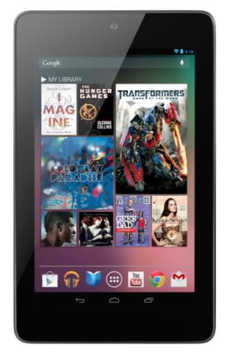Original Nexus 7