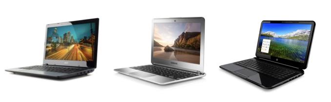 Chromebook-Lineup-Acer-Hp-Samsung