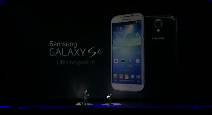 Galaxy S4-2013-unpacked