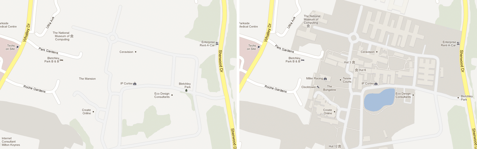 bletchley-before-after-Google-Map-Maker