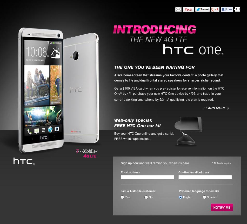 HTCOne-Tmobile