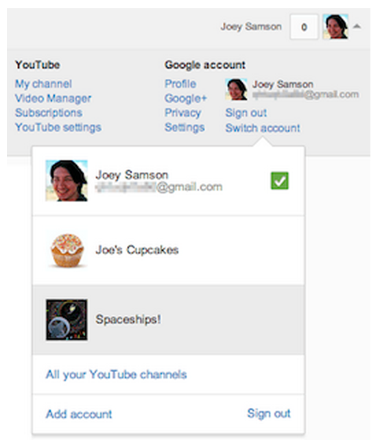 YouTube-Google-Plus-beta