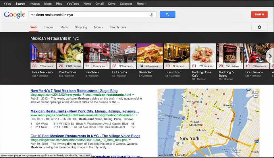 carousel-google-search-restaurants