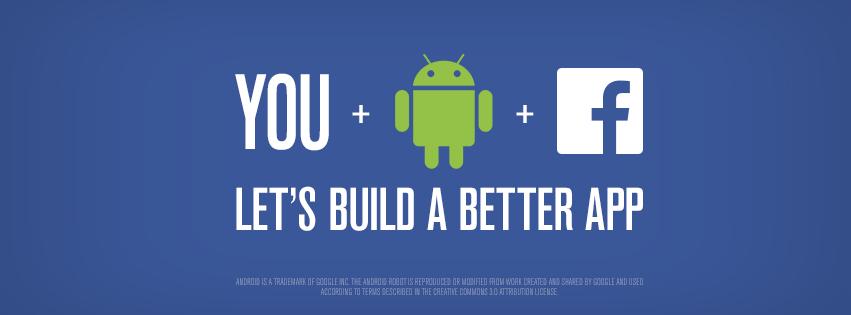 Facebook-Android-beta-program