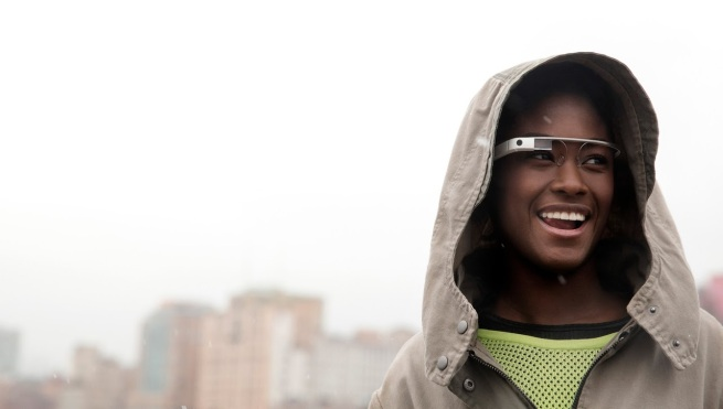 Project/Google Glass