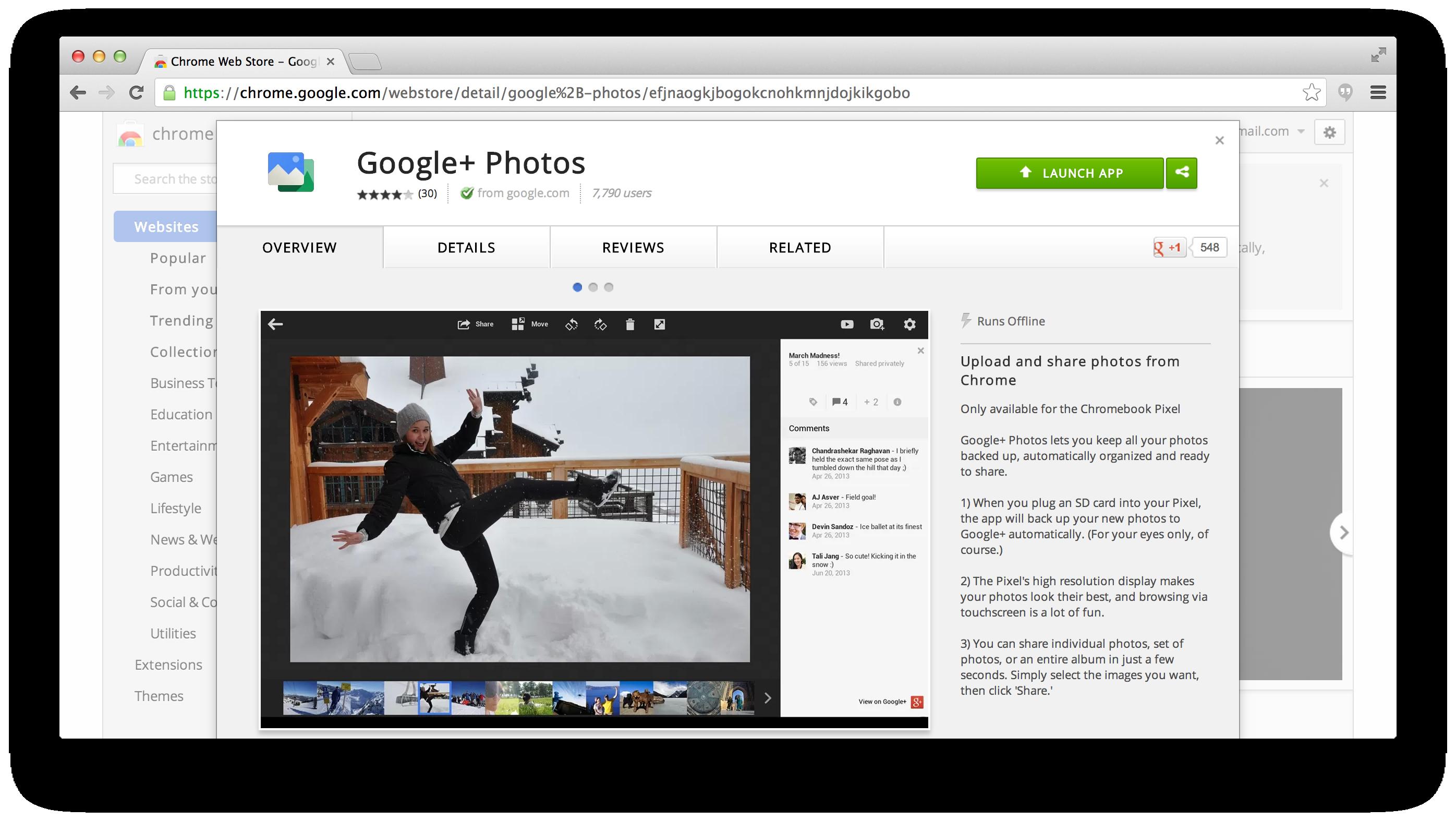 Google-Plus-Photos-App-Mac