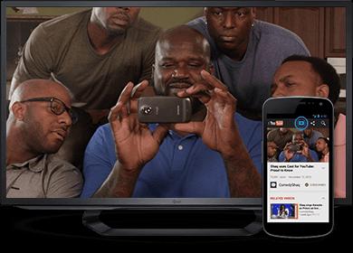 Google-TV-Chromecast