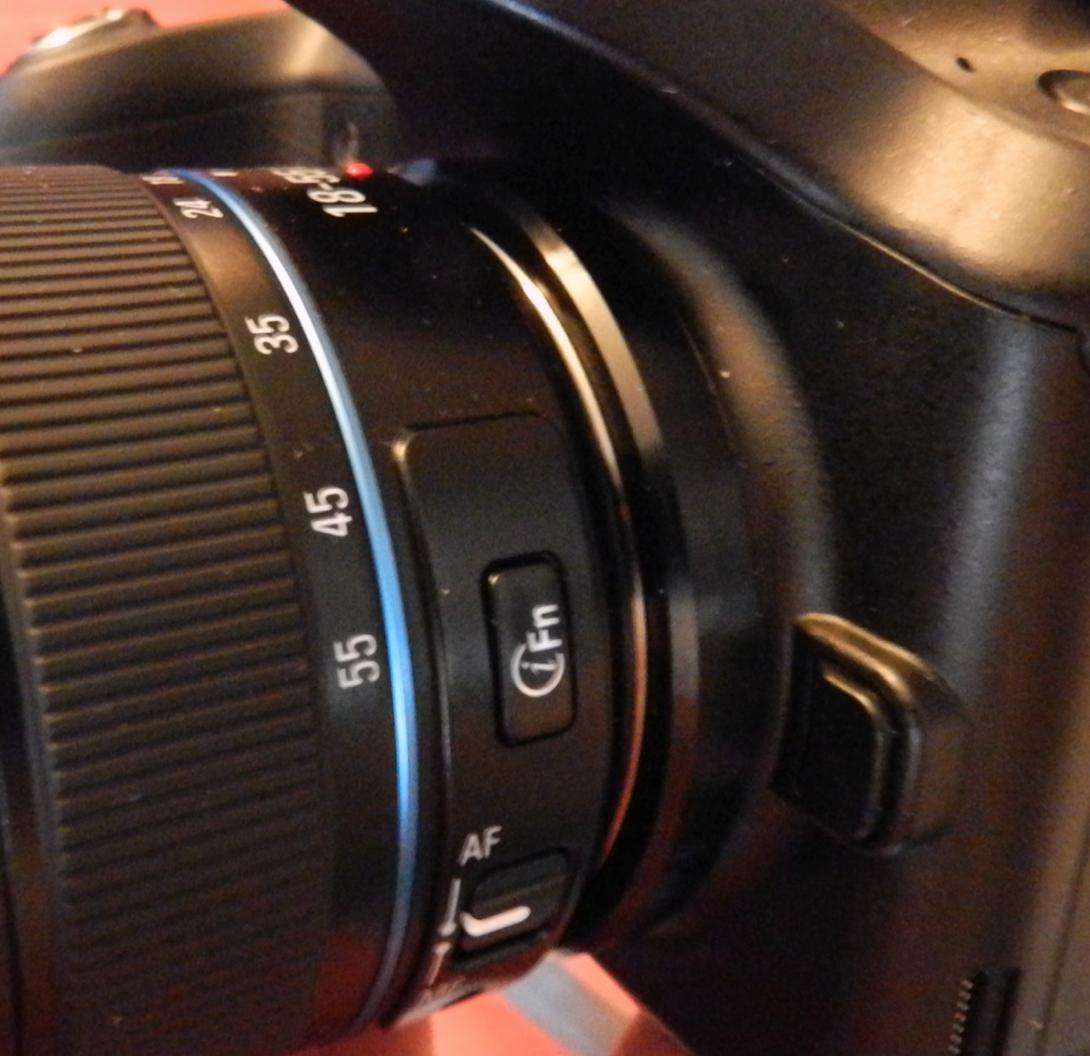 Galaxy-NX-iFN-lens
