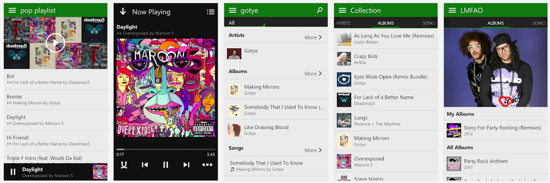 Xbox-Music-for-Android