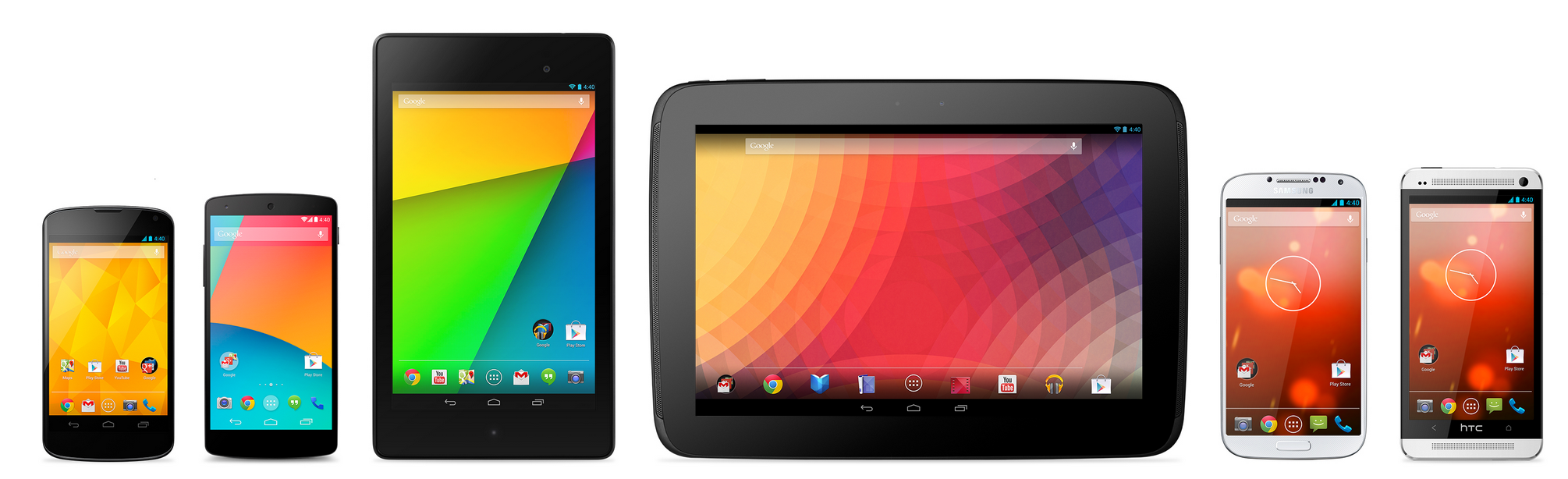 Android-kitkat-updates