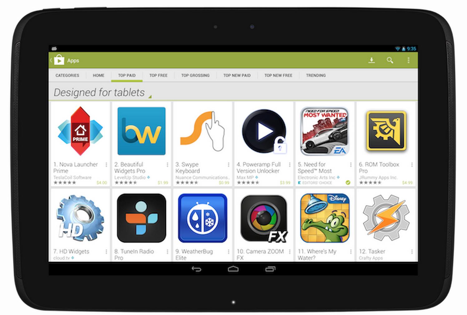 Designed-for-tablets