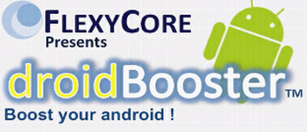 Droid-Booster-Flexy-Core