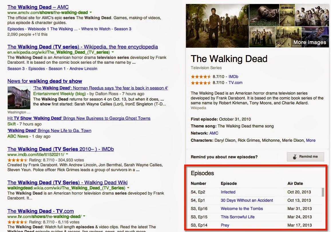 Google-Search-TV-Listings-walkingdead