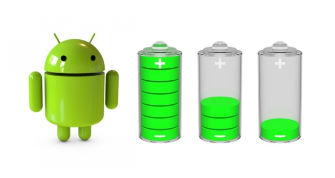 androidbatterylife