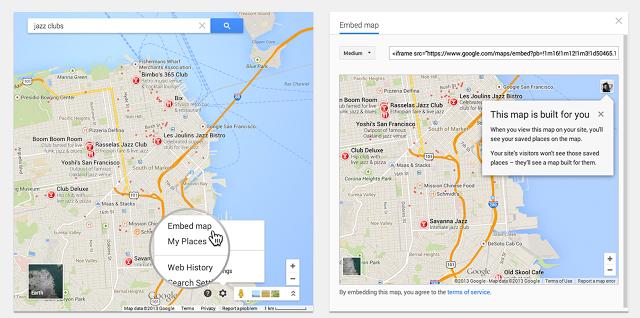Google-Maps-Embed