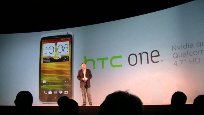 HTC acknowledges that it needs more than high-end handsets