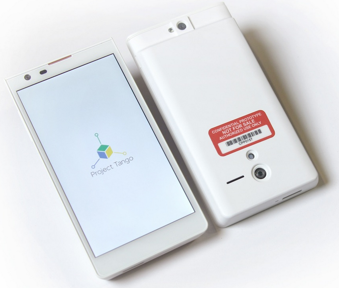 Project-Tango-Android-ATAP