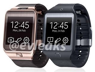 Samsung-watch-Samsung Galaxy Gear 2 and Galaxy Gear 2 Neo