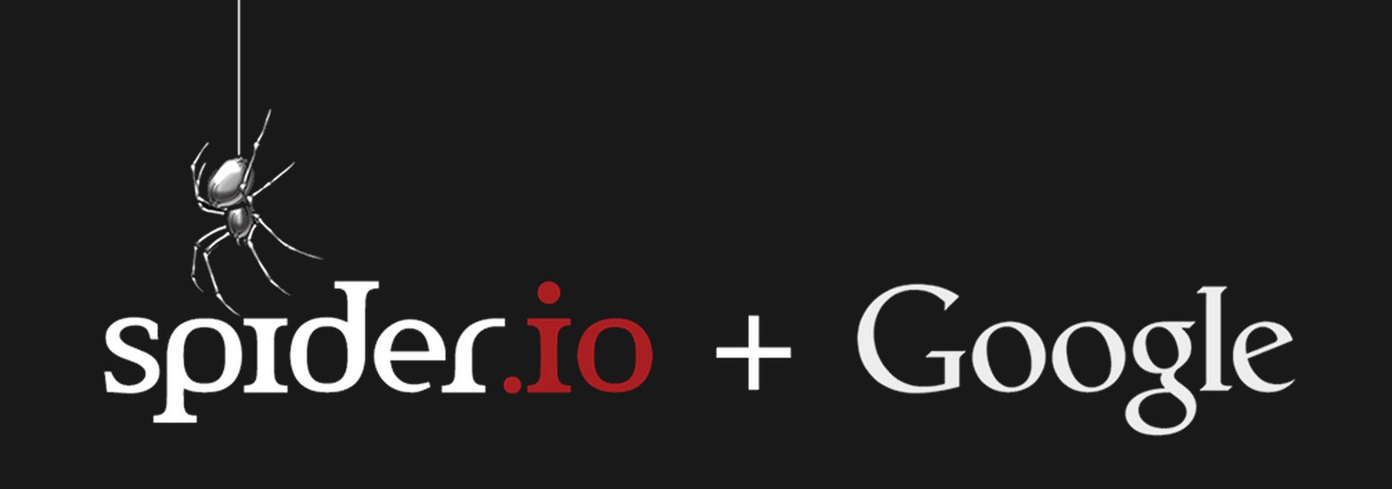 spider-io-google