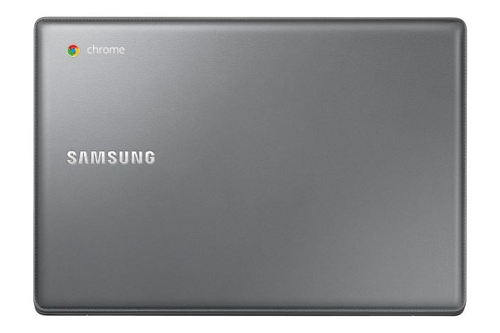 Chromebook2-13_010_Top_Titanium Gray