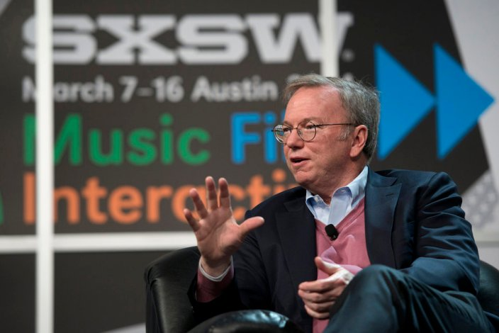 Inside The South By Southwest (SXSW) Interactive Festival