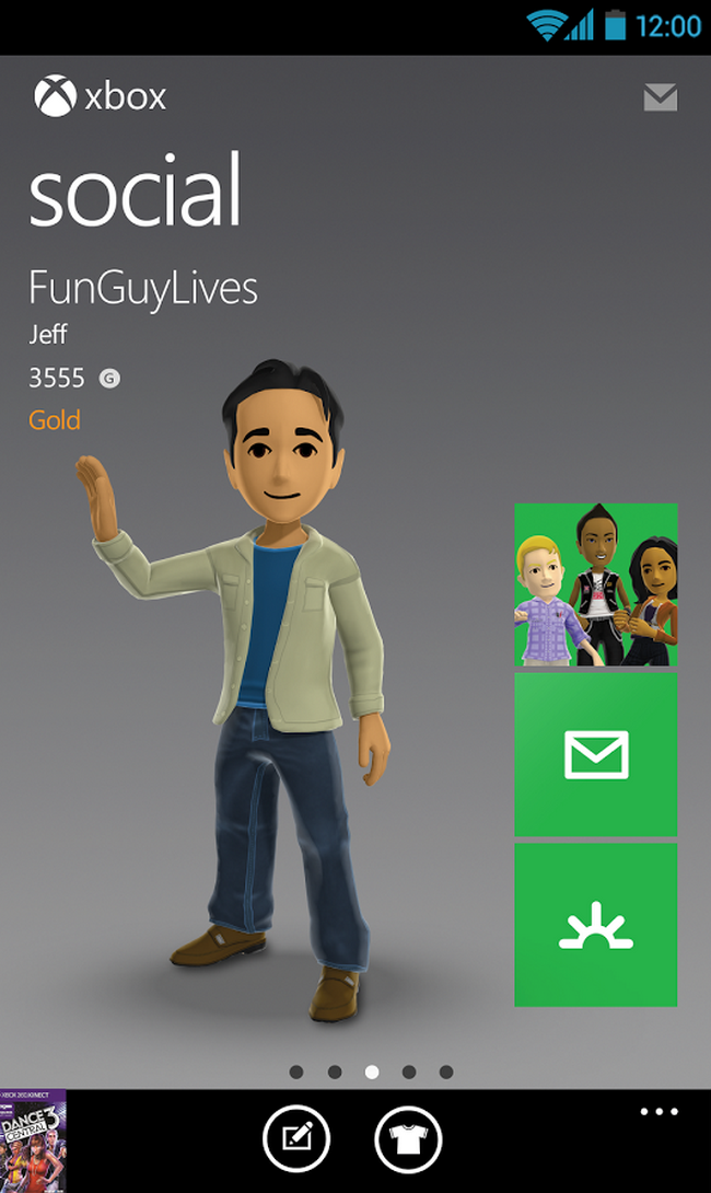 Xbox-Android