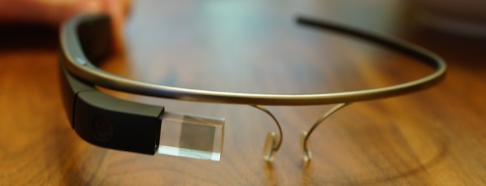 google glass hero