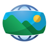 photo sphere icon