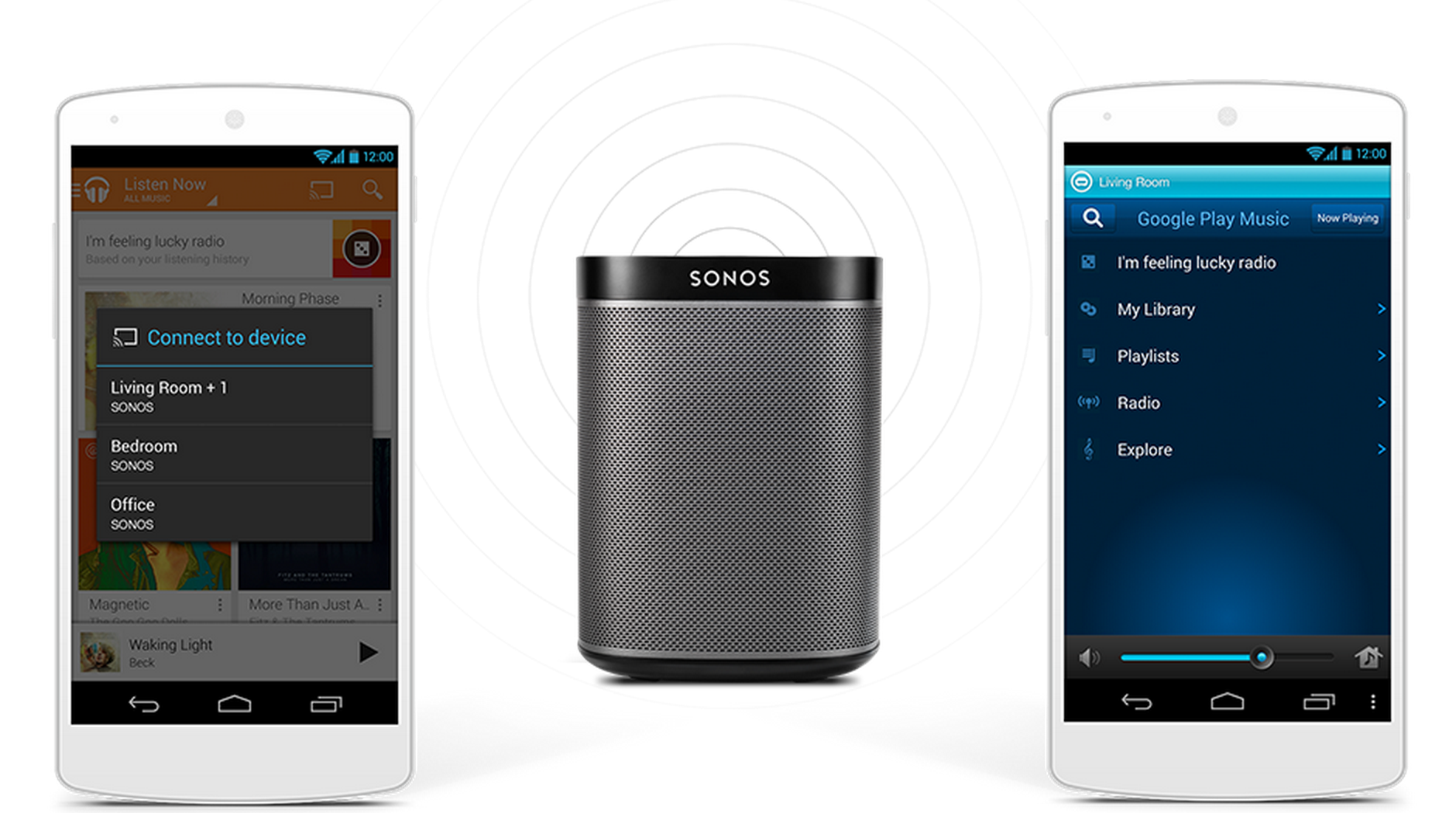 Sonos-Google-Play-music