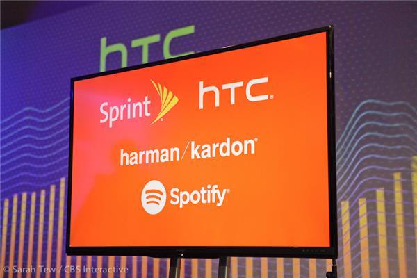 Sprint-HTC-One-Harmon-Spotify