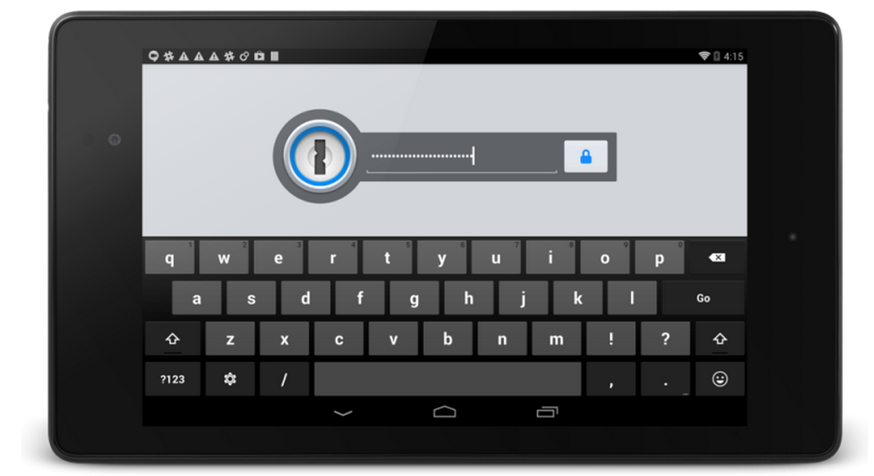 1Password-4-Android