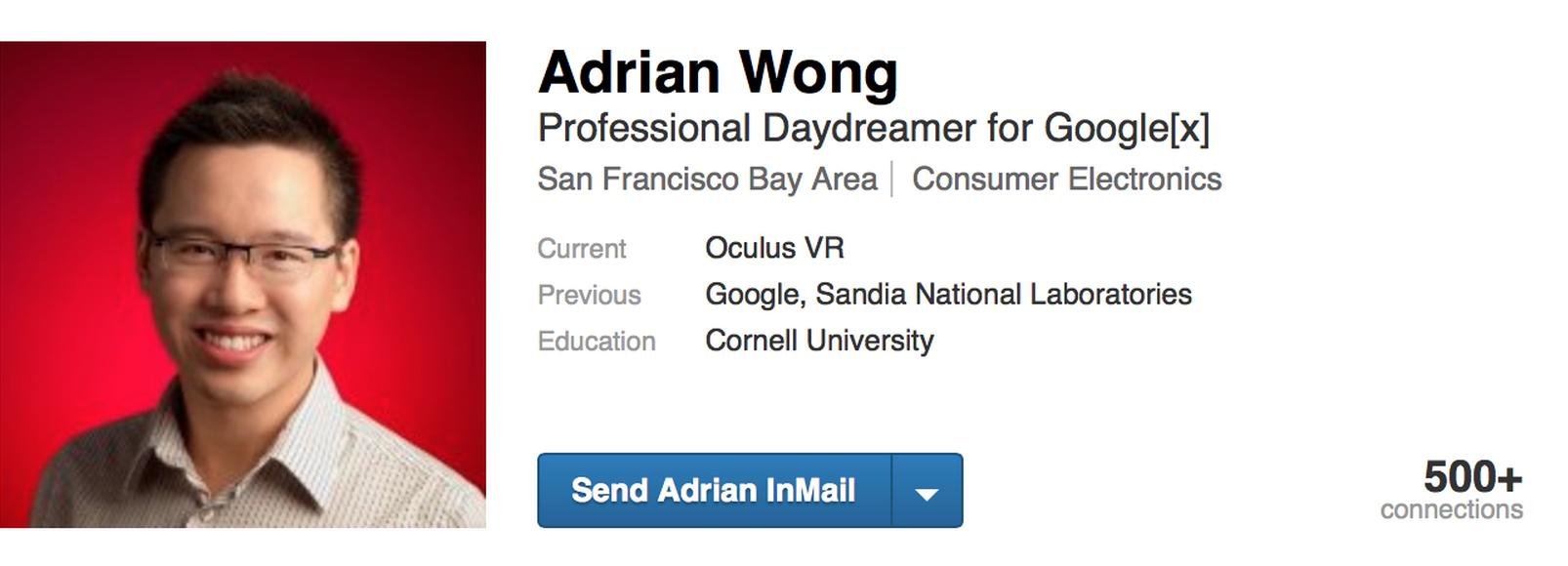 Adrian-Wong
