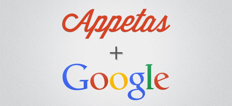appetas google