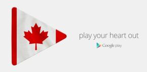 Google Canada