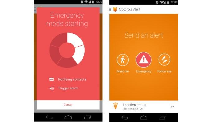 Moto-Alert-Screens