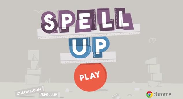 Spell-Up
