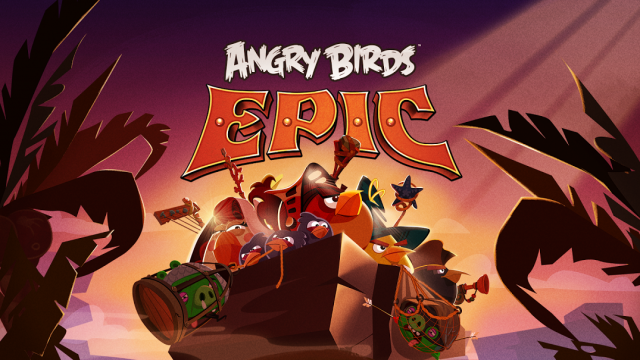 Angry-Birds-Epic-Android