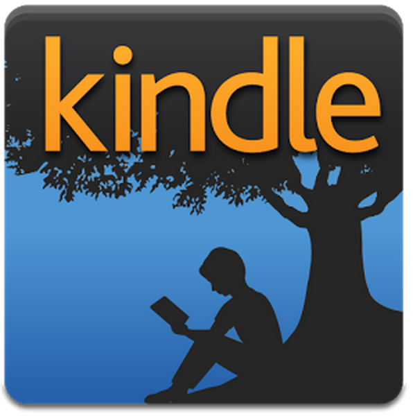 Kindle-Android-app-icon