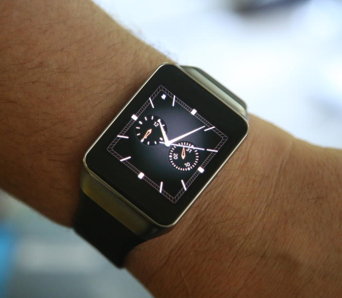 Samsung-Gear-Live-Android-Wear