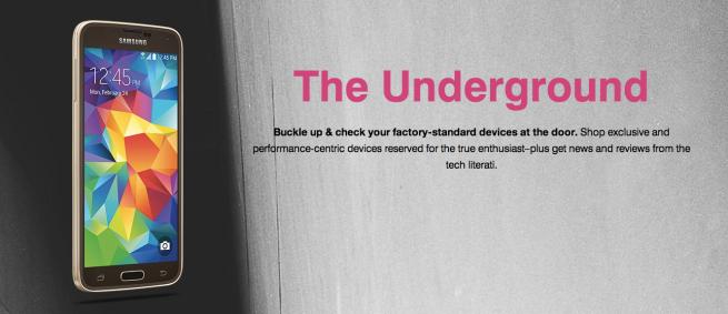T-Mobile-Underground